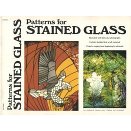 PATTERNS FOR STAINED GLASS By James E. Gick