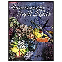 FANSCAPES AND NIGHT LIGHTS by Beth Kauffman