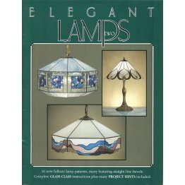 ELEGANT LAMPS TWO by McMillan and Doran
