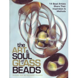 ART & SOUL OF GLASS BEADS