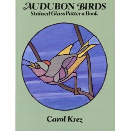 AUDUBON BIRDS by Carol Krez