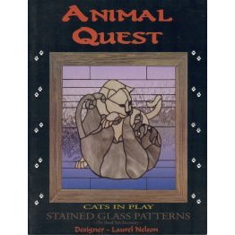 ANIMAL QUEST by Laurel Nelson