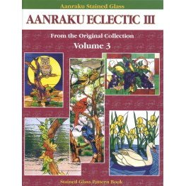 AANRAKU ECLECTIC VOLUME III by Hiroyauki kobayashi and Jeffrey C