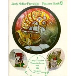 JUDY MILLER PRESENTS PATTERN BOOK 2