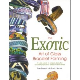 Bracelet Book / THE EXOTIC ART OF BRACELET FORMING by Ron Bearer