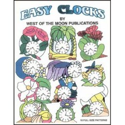 EASY CLOCKS by Jenova Moseley and Geneva Perkins
