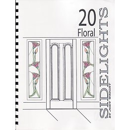 20 FLORAL SIDELIGHTS by Jody Wright