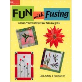 FUN WITH FUSING by Zuhlke & Geyer