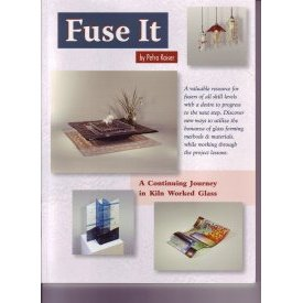 FUSE IT - PROJECT BOOK by Petra Kaiser