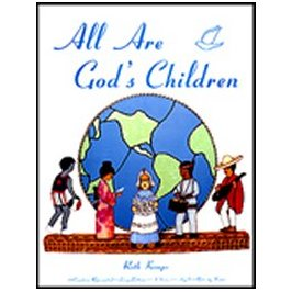 ALL ARE GOD'S CHILDREN by Ruth Kamps