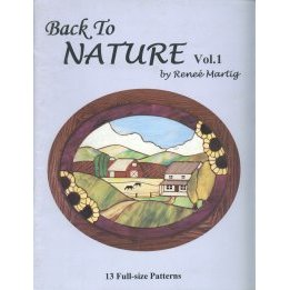 BACK TO NATURE by Renee Martig