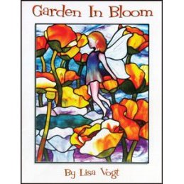 GARDEN IN BLOOM by Lisa Vogt