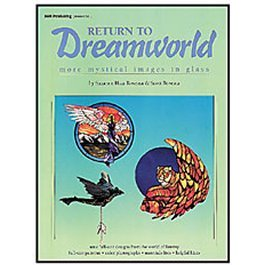 RETURN TO DREAMWORLD by S. Rosema
