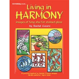 LIVING IN HARMONY by Rachel Cecere