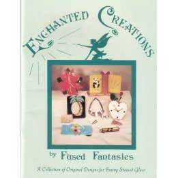 ENCHANTED CREATIONS by Fused Fantasies