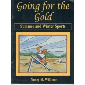 GOING FOR THE GOLD by Nancy M. Willimon