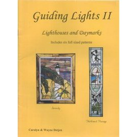 GUIDING LIGHTS II by Carolyn & Wayne Detjen