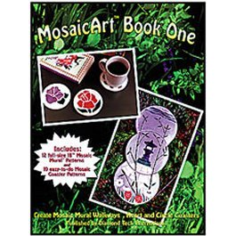 MOSAIC ART: BOOK ONE by Diamond Tech Intl.