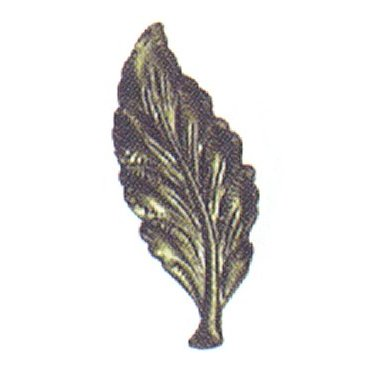BRASS STAMPINGS