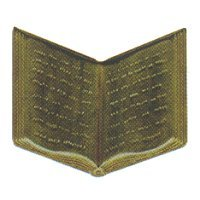 Hymnal Book Brass Stamping