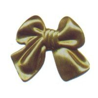 Bow Brass Stamping / Large