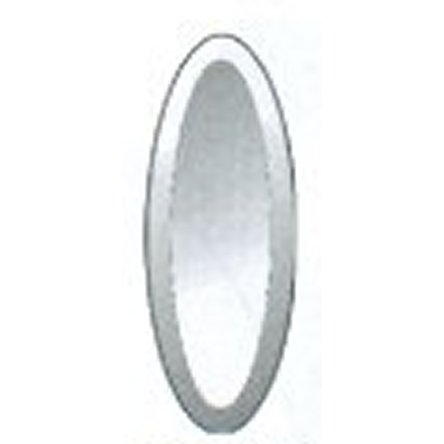 BVBOV38 Oval Bevel