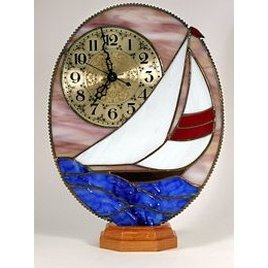 Pedestal Clock Kit