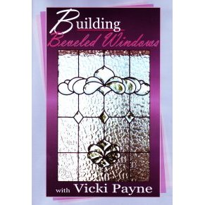 BUILDING BEVELED WINDOWS by Cutters Productions