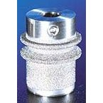 "Glastar Diamond 3/4"" Fine Grit Ripple Bit"