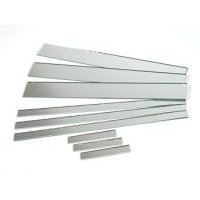"Front Surface Mirror B Strips / 3- 3/8"" x 2 1/8"""