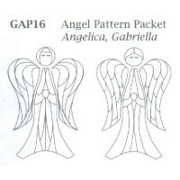 Angel Pattern Packet