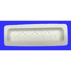 Colour De Verre French Border / Bracelet Mold