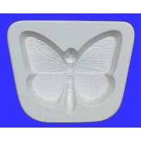 Colour De Verre Butterfly Mold
