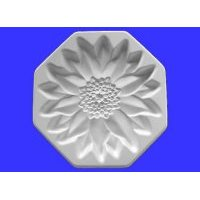 Colour De Verre Summer Floral Mold