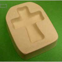 Cross Fusing Mold