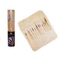 Stippler Brush Set