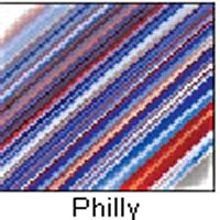 Spirit Stripe Pack / Philly