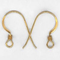 Earwires / French Gold Filled