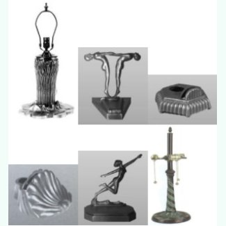 LAMP BASES / MISCELLANEOUS
