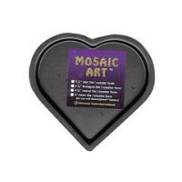 Heart Coaster Mold