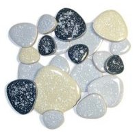 Assorted Pebble Mix Tiles