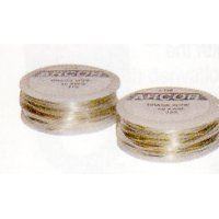 Wire / 20 Gauge Brass Wire / 4 oz