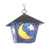 Moon and Stars Lantern Pack