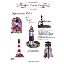 LIGHTHOUSES VOL. I