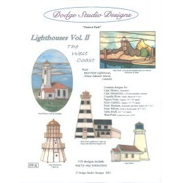 LIGHTHOUSES VOL. II