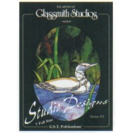 GLASSMITH STUDIOS: STUDIO DESIGN SERIES III
