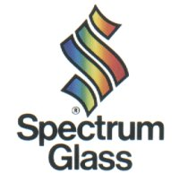 SPECTRUM GLASS / SOLD OUT