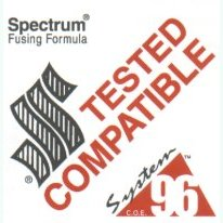 Spectrum Fusible Glass