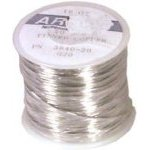 Wire / Tinned Copper Wire 22 Gauge / 1 lb roll