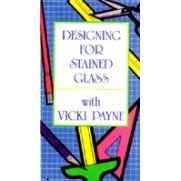 DESIGNING FOR STAINED GLASS by Cutters Productions